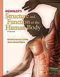 Memmlers Structure & Function of the Human Body With CDROMWith Online Access Code