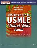 Nms Review for the USMLE Clinical Skills Exam (National Medical Series for Independent Study)