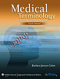 Medical Terminology: An Illustrated Guide with CDROM (Point)