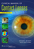Clinical Manual of Contact Lenses (3RD 09 - Old Edition)