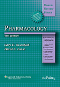 Brs Pharmacology (Lippincott Board Review)