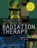 Image Guided & Adaptive Radiation Therapy