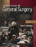 Essentials ff General Surgery 5th Edition