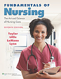 Fundamentals Of Nursing The Art & Science Of Nursing Care North American Edition The Art & Science Of Nursing Care