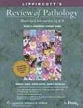 Lippincott's Review of Pathology: Illustrated Interactive Q & A
