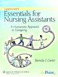 Lippincott's Essentials for Nursing Assistants