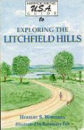 Hippocrene Guide To Exploring Litchfield Hills