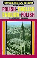 Polish-English/English-Polish Practical Dictionary