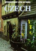 Czech Handy Extra Dictionary (Hippocrene Handy Extra Dictionaries)