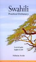 Swahili English English Swahili Practical Dictionary