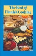 The Best of Finnish Cooking: A Hippocrene Original Cookbook