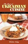 The Best of Ukrainian Cuisine (Hippocrene International Cookbook Series)