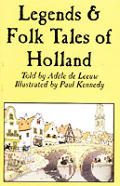 Legends & Folk Tales of Holland