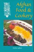 Afghan Food & Cookery