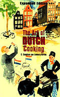 Art Of Dutch Cooking