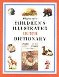 Hippocrene Childrens Illustrated Dutch Dictionary English Dutch Dutch English