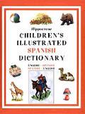 Hippocrene Childrens Illustrated Spanish Dictionary