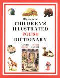 Childrens Illustrated Polish Dictionary