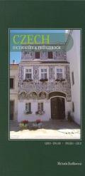 Czech Dictionary & Phrasebook: Czech-English, English-Czech
