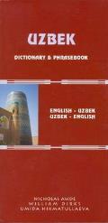 Uzbek-English/English-Uzbek...