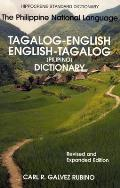 Tagalog/English-English-Tagalog Standard Dictionary
