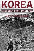 Korea First War We Lost