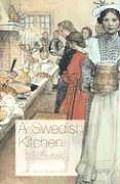 Swedish Kitchen Recipes & Reminiscences