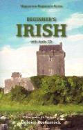 Beginner's Irish W/Audio CD [With 2 CDs]