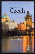 Beginner's Czech with CD (Audio) Cover