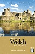 Beginners Welsh