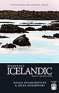 Beginner's Icelandic with CD (Audio)