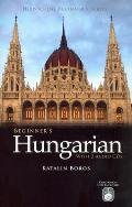 Beginner's Hungarian with 2 Audio CDs
