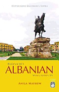 Beginners Albanian with 2 audio CDs