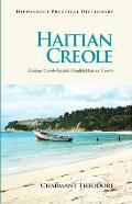 Haitian Creole Practical Dictionary: Haitian Creole-English/English-Haitian Creole (Hippocrene Practical Dictionaries)