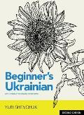 Beginners Ukrainian with...