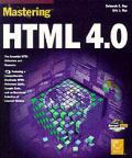 Mastering HTML 4.0