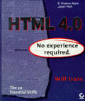 Html 4 No Experience Required