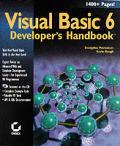 Visual Basic 6 Developers Handbook