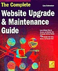 The complete website upgrade & maintenance guide