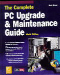 Complete Pc Upgrade & Maintenance Guide 9th Edition