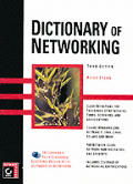 Dictionary Of Networking 3rd Edition