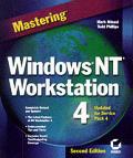 Mastering Windows NT Workstation 4 2nd Edition