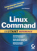 Linux Command Instant Reference