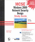 Windows 2000 Network Security Study 1ST Edition