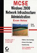 MCSE: Windows 2000 Network Administration Exam Notes