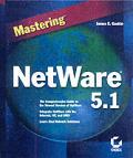 Mastering NetWare 5.1