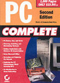 Pc Complete 2ND Edition