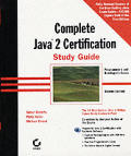 Complete Java 2 Certification Study 2ND Edition