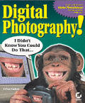 Digital Photography with CDROM