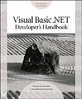 Visual Basic .Net Developer's Handbook (Transcend Technique)
